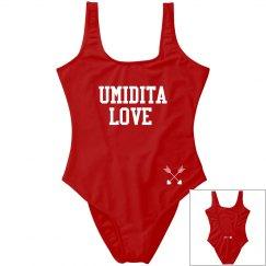 Umidita Love Bathing Suit