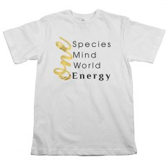 One Energy - Basic Tee (unisex)