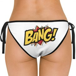 Bang Bikini Bottom