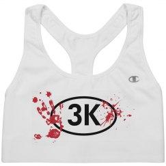 3K Zombie Run