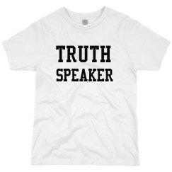 TRUTH SPEAKER KIDS