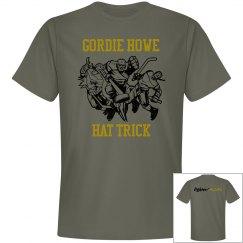 F/A Gordie Howe Hat Trick