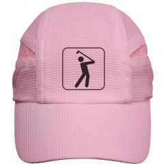 Golfer - KC Golf Cap