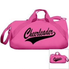 Cheerleader - duffel bag