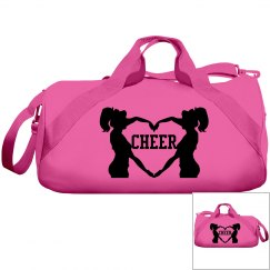 Cheer Bag - Heart