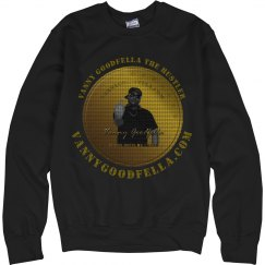 VannyGoodfella.com Sweater