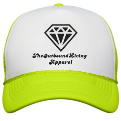 TheOutboundLiving Classic SnapBack Hat