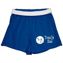 Camp emoji soffe short (Junior size)