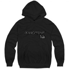 Connecticut Tribe Hoodie (unisex)