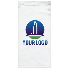 Upload Full Color Logo No Minimums