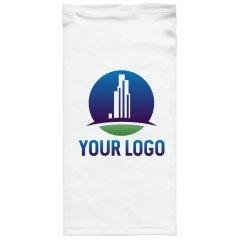 Upload Full Color Logo No Minimums
