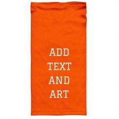 Custom Add Text And Art Quarantine