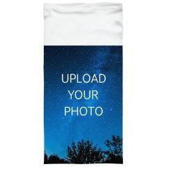 Upload Your Photos Custom Mask