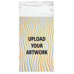 Upload Your Artwork All Over Print