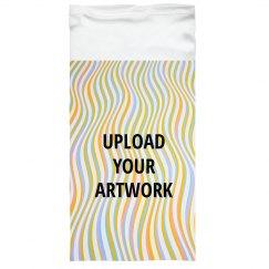 Upload Your Artwork All Over Print