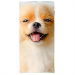 Upload Your Pets Face Custom Buff