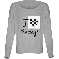 I heart Racing