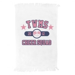 Cheer Squad Towel