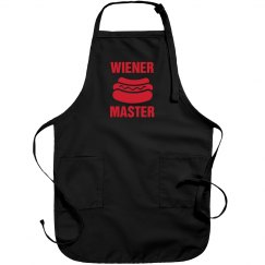 Wiener Master Apron