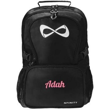 Adah personalized bag
