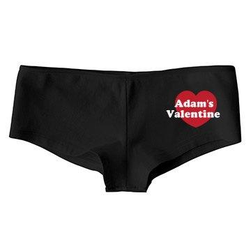 Adam's Valentine