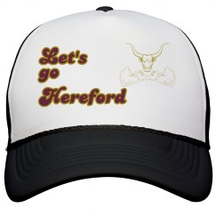 Hereford Hat