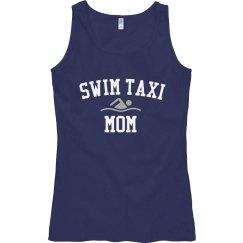 Swim taxi mom