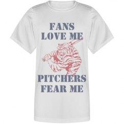 Baseball-Fear Me