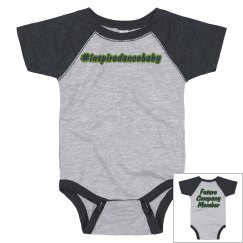 Boys Bodysuit
