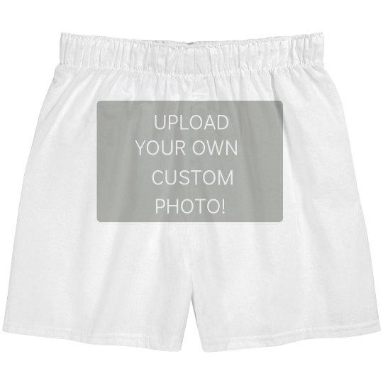 Add A Custom Photograph