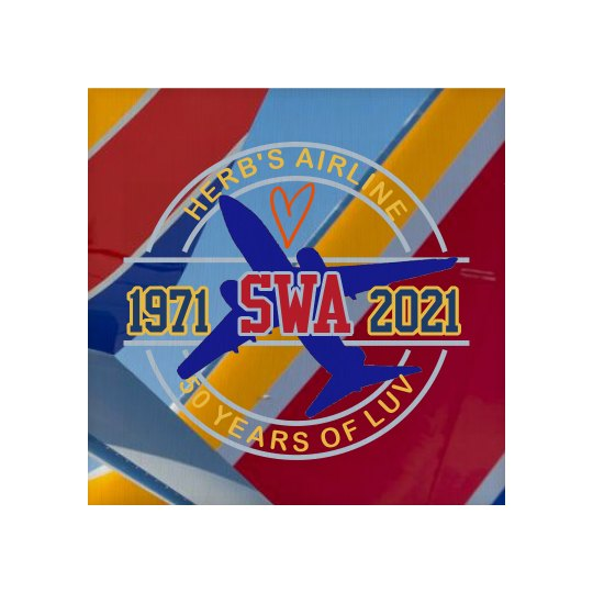 Add to your SWA wall!