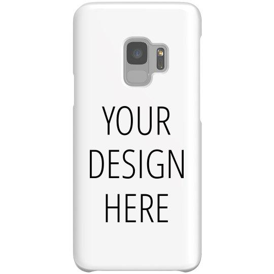 Add Your Custom Design Phone Case