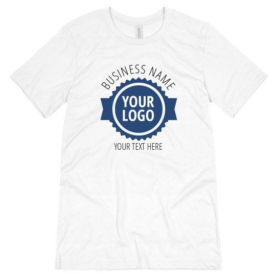 Add Your Local Business Logo