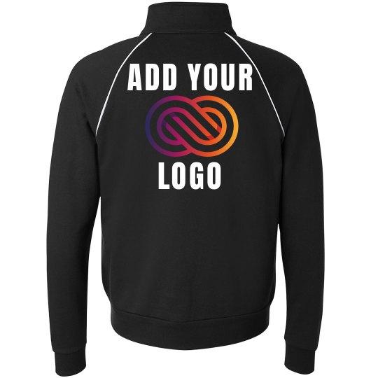 Add Your Logo Jacket