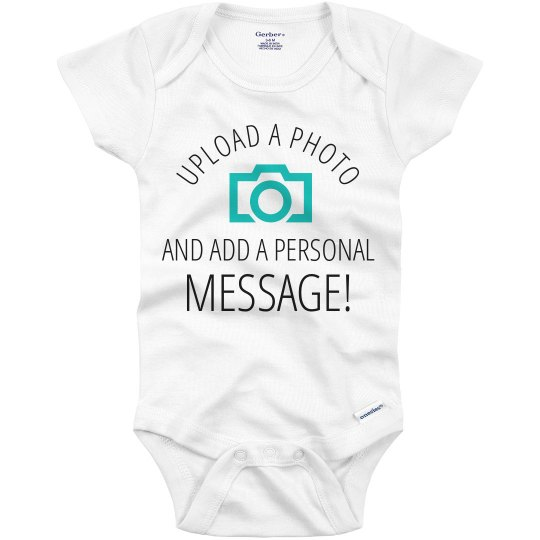 Add Your Message Mother's Day Gift