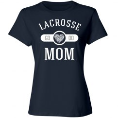 Players Number Lacrosse Mom