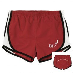 Mud-di Curved FB Shorts
