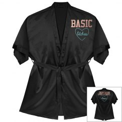 TheOutboundLiving Basic Sexy Intimate Robe