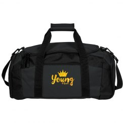 Y4E Duffle Bag