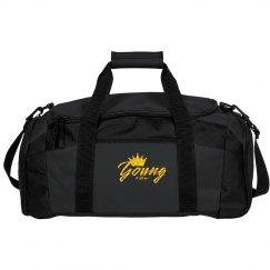 Y4E Duffle Bag