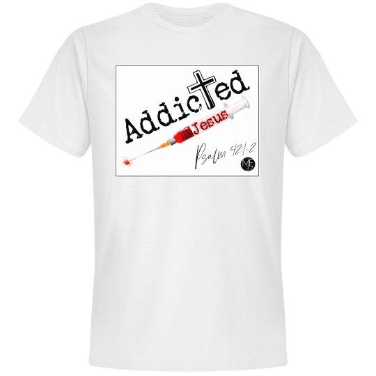 Addicted Jesus