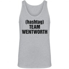 Team Wentworth Mens Tank