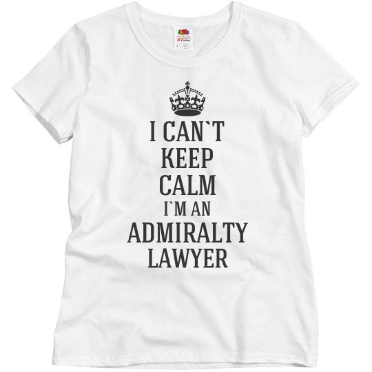 Admiralty Lawyer