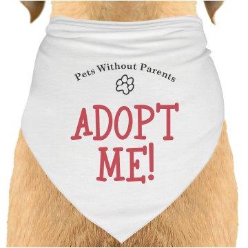 Adopt Me! Bandana