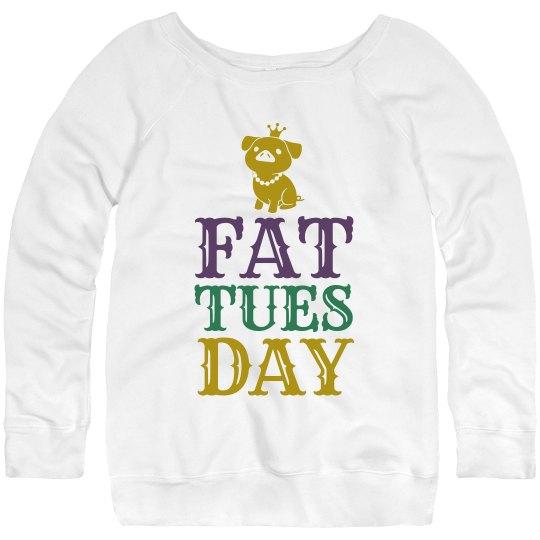 Adorable Fat Tuesday