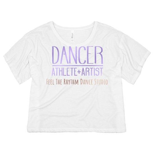 Adult Athlete/Artist