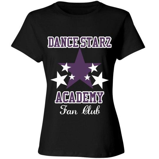 Adult Fan Club Shirt