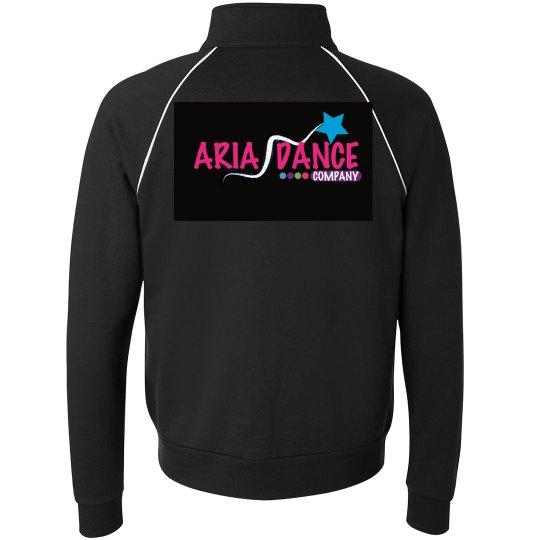 Adult Logo jacket