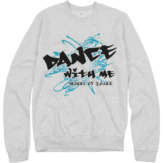 Adult Unisex Sweatshirt