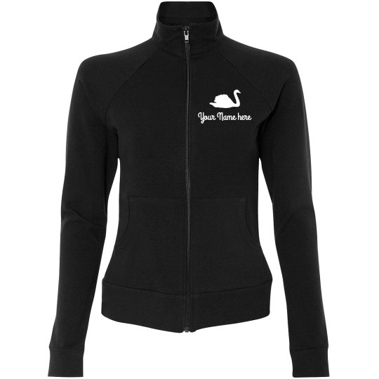 Adult Warm Up Jacket